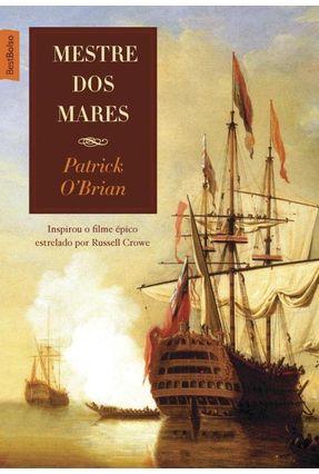 Mestre Dos Mares - Col. Bestbolso - O' Brian,Patrick | Hoshan.org