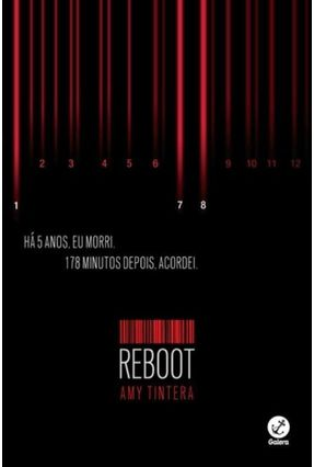 Reboot - Vol. 1 - Tintera,Amy | Hoshan.org