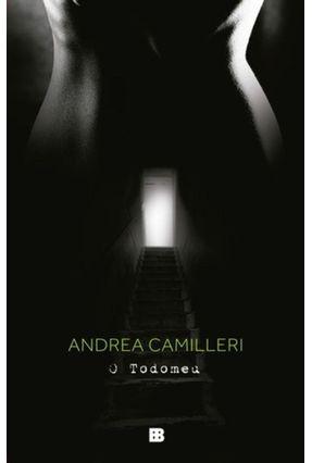 O Todomeu - Camilleri,Andrea pdf epub