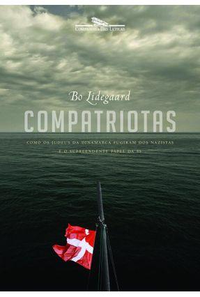 Compatriotas - Bo Lidegaard   Hoshan.org