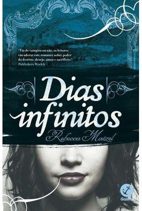 Dias Infinitos - Maizel,Rebecca pdf epub
