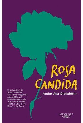 Rosa Candida - Ólafsdóttir,Audur Ava | Hoshan.org