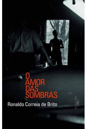 O Amor Das Sombras - Brito,Ronaldo Correia De pdf epub