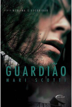Guardião - Mari Scotti | Hoshan.org