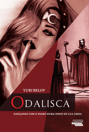 Odalisca - Belov,Yuri pdf epub