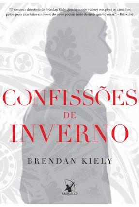 Confissões de Inverno - Kiely,Brendan   Tagrny.org