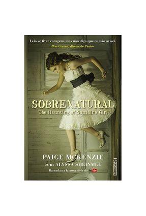 Sobrenatural - Mckenzie ,Paige pdf epub