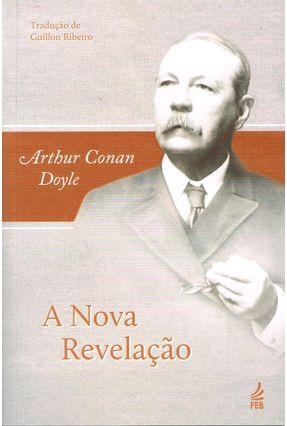 A Nova Revelação - Doyle,Arthur Conan pdf epub