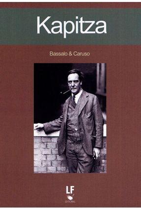 Kapitza - Bassalo & Caruso | Hoshan.org