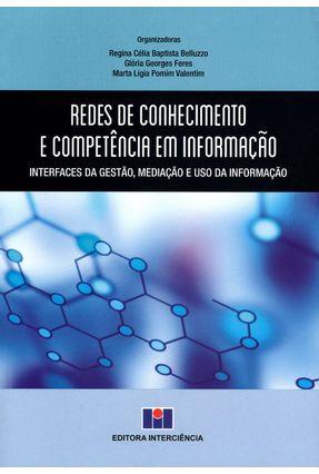 Redes de Conhecimento e Competência Em Informação - Vários pdf epub