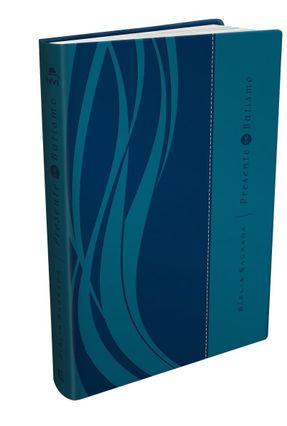 Bíblia Sagrada Nvi Presente De Batismo - Couro Soft Azul - Thomas Nelson Brasil pdf epub