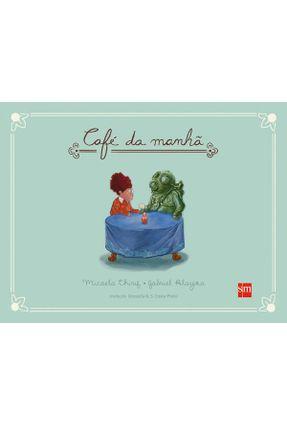 Café Da Manhã - Chirif,Micaela pdf epub