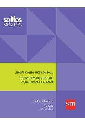 Quem Conta Um Conto - Chapela,Luz Maria pdf epub