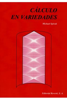 Cálculo En Variedades - Spivak,Michael pdf epub