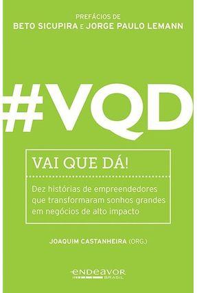 #Vqd - Vai Que Dá! - Castanheira,Joaquim pdf epub