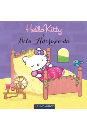 Hello Kitty É Bela Adormecida - Fundamento pdf epub