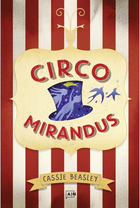 Circus Mirandus - Beasley,Cassie pdf epub