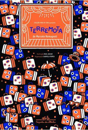 Terremota - Marcelo Romagnoli pdf epub