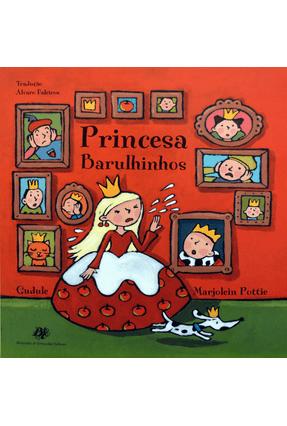 Princesa Barulhinhos - Pottie,Marjolein Godoli pdf epub