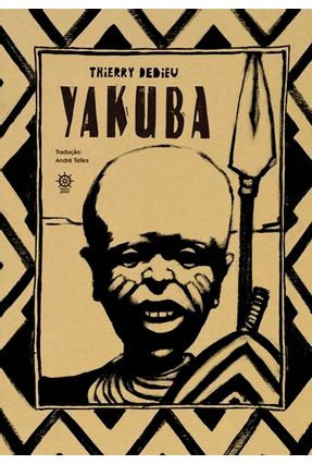 Yakuba - Dedieu,Thierry | Hoshan.org