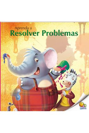 Col. Habilidades - Aprenda A Resolver Problemas - Kilambi,Nikhila | Hoshan.org