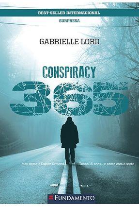 Conspiracy 365 - Surpresa - Lord,Gabrielle | Hoshan.org