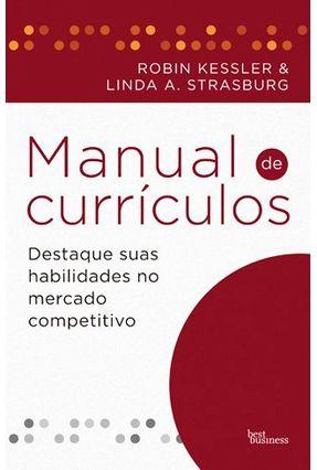 Manual de Currículos - Kessler,Robin Strasburg,Linda A. | Tagrny.org