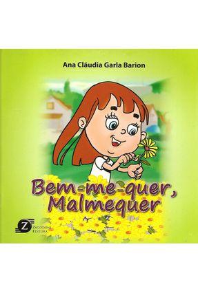 Bem-Me-Quer, Malmequer - Barion,Ana Cláudia Garla   Nisrs.org