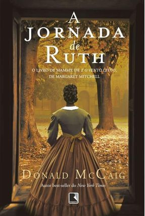 A Jornada de Ruth - McCaig,Donald | Hoshan.org