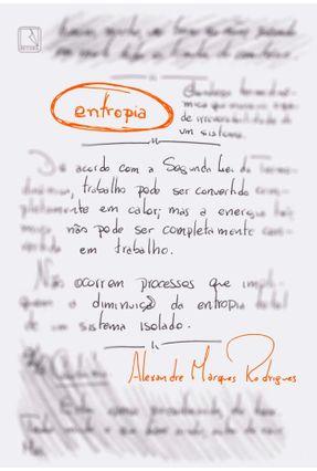 Entropia - Rodrigues,Alexandre Marques | Hoshan.org