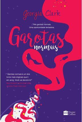 Garotas Normais - Georgia Clark pdf epub
