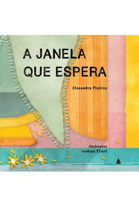 A Janela Que Espera - Plubins,Alexandra pdf epub