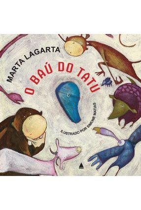 O Baú Do Tatu - Marta Lagarta | Hoshan.org