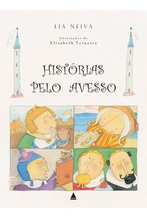 Histórias Pelo Avesso - Neiva,Lia   Hoshan.org