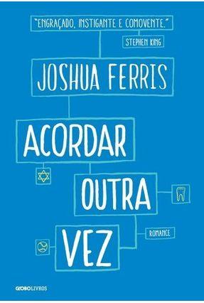 Acordar Outra Vez - Ferris,Joshua | Hoshan.org