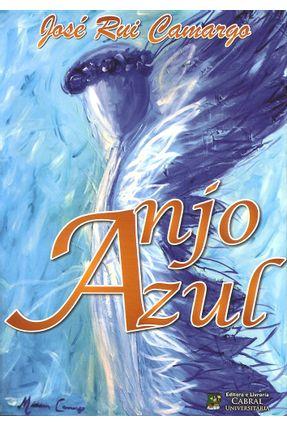 Anjo Azul - Camargo,José Rui | Nisrs.org
