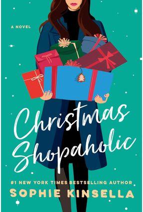 Christmas Shopaholic - Kinsella,Sophie   Hoshan.org