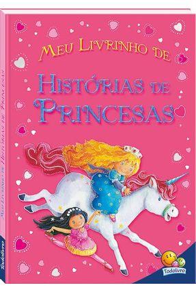 Meu Livrinho de Histórias De Princesas - Brown Watson pdf epub