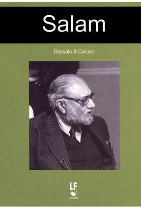Salam - Edição de Bolso - Bassalo & Caruso | Tagrny.org