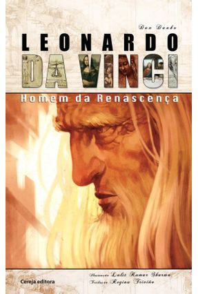 Leonardo Da Vinci - Homem Da Renascença - Dan Danco | Tagrny.org