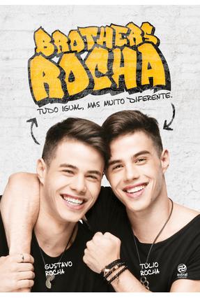 Brothers Rocha - Tudo Igual, Mas Muito Diferente - Astral Cultural   Hoshan.org