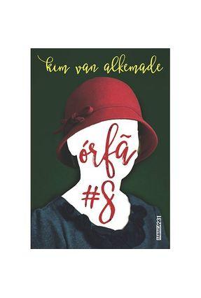 Órfã - Alkemade,Kim Van pdf epub