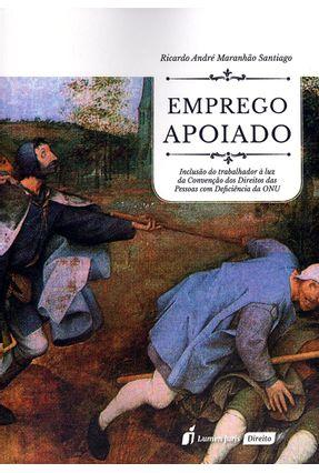 Emprego Apoiado - Santiago,Ricardo André Maranhão | Nisrs.org