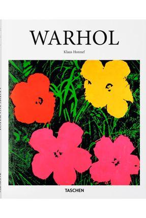 Warhol - Honnef,Klaus   Hoshan.org