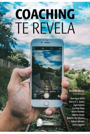 Coaching Te Revela - Roma,Andréia   Tagrny.org