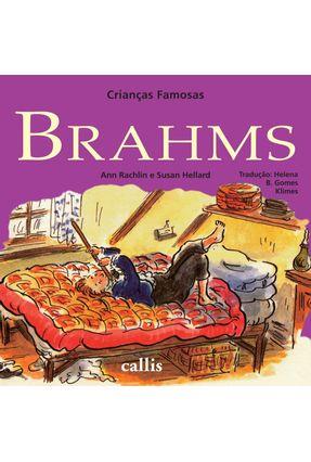 Brahms - Rachlin,Ann | Hoshan.org