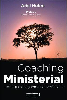 Coaching Ministerial - Nobre,Ariel pdf epub