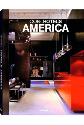 Cool Hotels America - Vários pdf epub
