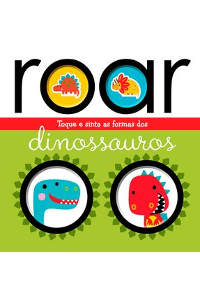 Roar - Dinossauros - Make Believe Ideas | Hoshan.org
