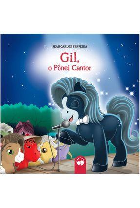 Encantada - Gil o Pônei Cantor - Ferreira ,Jean Carlos pdf epub